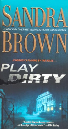 9781416523338: Play Dirty: A Novel