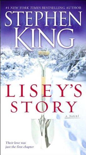 9781416523352: Lisey's Story: A Novel