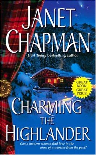9781416523413: Charming the Highlander (Highlander Trilogy)