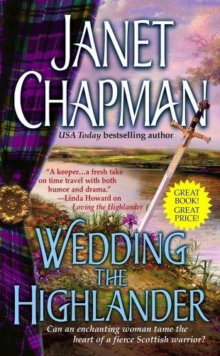 9781416523437: Wedding the Highlander