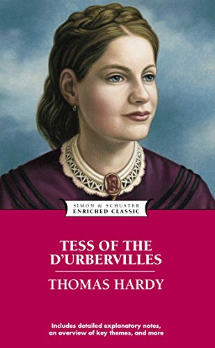 Tess of the D'Urbervilles (Enriched Classics): Thomas Hardy