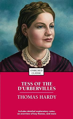 9781416523673: Tess of the D'Urbervilles (Enriched Classics)