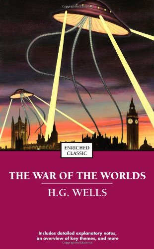 The War of the Worlds (Enriched Classics)