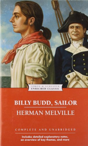 9781416523727: Billy Budd, Sailor (Enriched Classics)