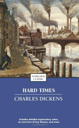 9781416523734: Hard Times (Enriched Classics)