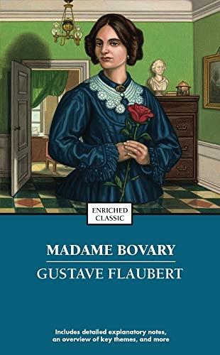 Madame Bovary: Flaubert, Gustavo