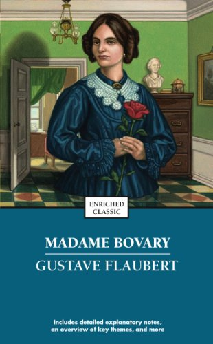 9781416523741: Madame Bovary (Enriched Classics)