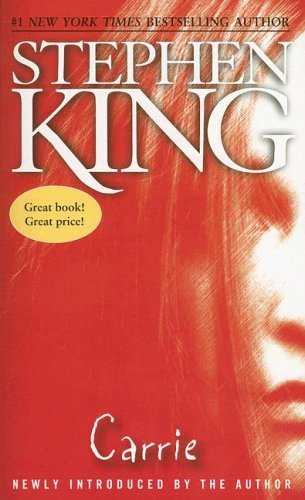 Carrie: King, Stephen