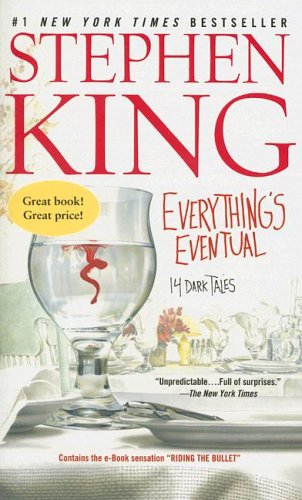Everything's Eventual: Stephen King