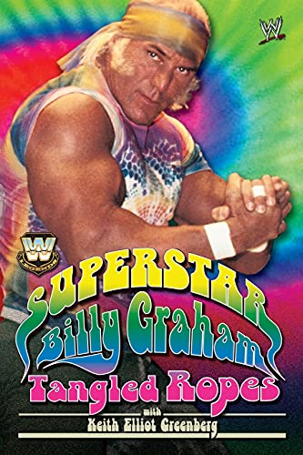 Wwe Legends Billy Graham