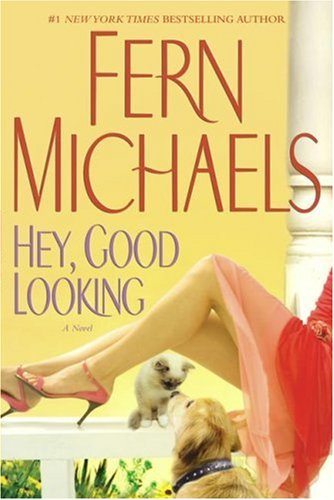 9781416524434: Hey, Good Looking: A Novel