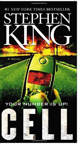 9781416524519: Cell: A Novel