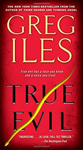 9781416524533: True Evil: A Novel