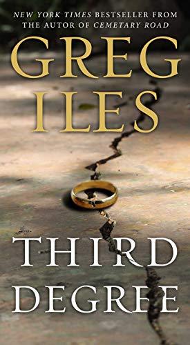 9781416524540: Third Degree: A Novel
