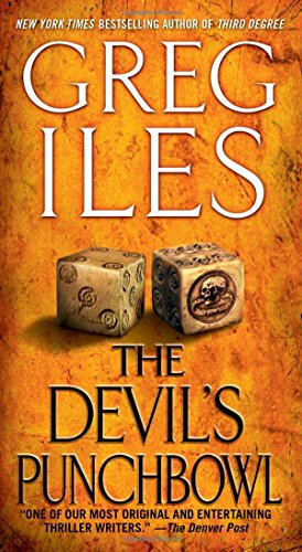 9781416524557: The Devil's Punchbowl (Penn Cage Novels)