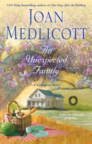 An Unexpected Family (Ladies of Covington, Book: Medlicott, Joan