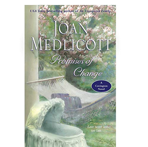 Promises of Change (Covington): Medlicott, Joan