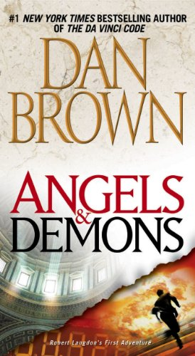 Angels Demons (Paperback)