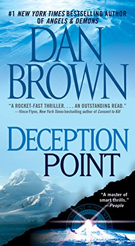 9781416524809: Deception Point