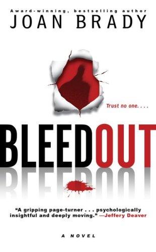 9781416524847: Bleedout: A Novel