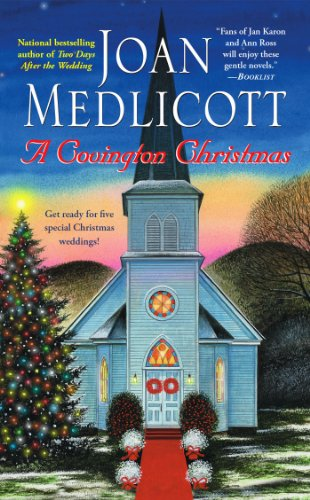 A Covington Christmas (Ladies of Covington): Medlicott, Joan