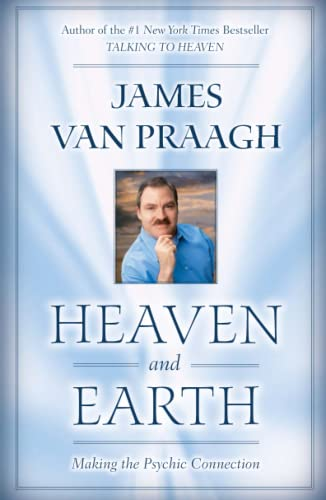 9781416525554: Heaven and Earth: Making the Psychic Connection