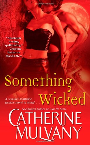 Something Wicked (A Paranormal Romance)
