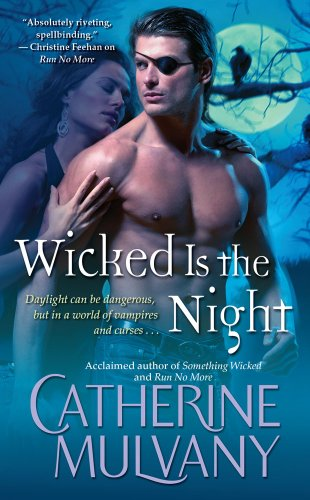 9781416525585: Wicked Is the Night