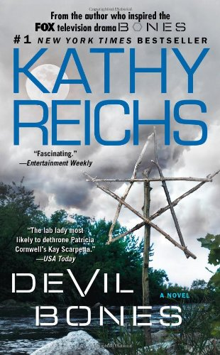 9781416525660: Devil Bones (Temperance Brennan)
