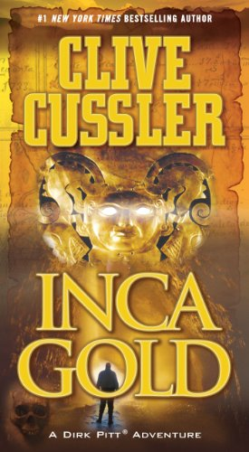 9781416525721: Inca Gold (Dirk Pitt Adventure)
