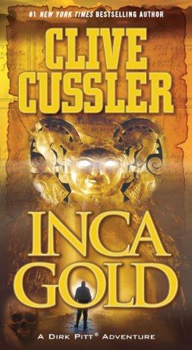 9781416525721: Inca Gold (Dirk Pitt Adventures (Paperback))