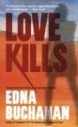 9781416525837: Love Kills: A Britt Montero Novel (Britt Montero Mysteries)
