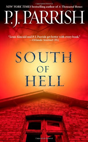 9781416525882: South of Hell (Louis Kincaid Mysteries)