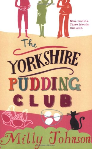 9781416525905: The Yorkshire Pudding Club