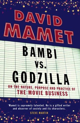 9781416525974: Bambi vs. Godzilla