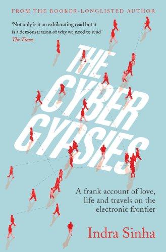 9781416525981: The Cybergypsies