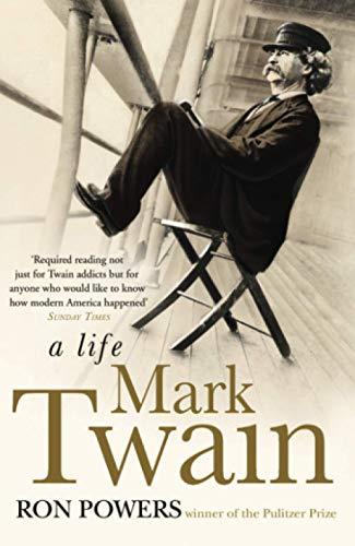 9781416525998: Mark Twain: a Life
