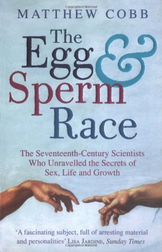 9781416526001: The Egg And The Sperm Race