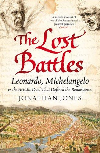9781416526056: Lost Battles