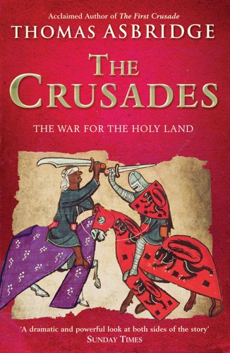 9781416526087: The Crusades: The War for the Holy Land