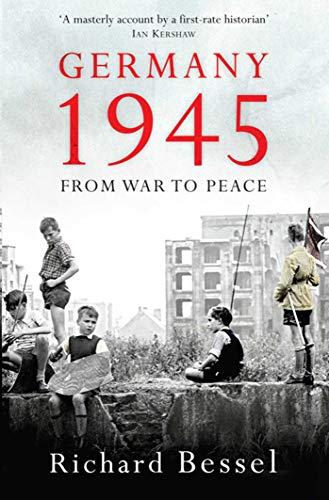 9781416526193: Germany 1945