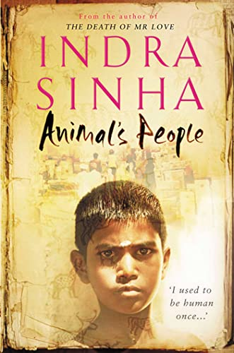 9781416526278: Animal's People