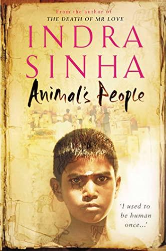 9781416526278: Animal's People
