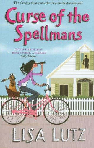 9781416526414: Curse of the Spellmans