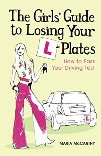 9781416526605: The Girls' Guide to Losing Your L-Plates