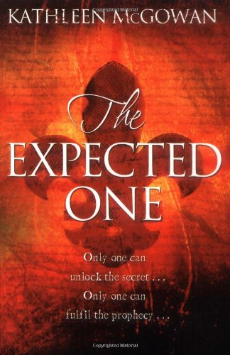 9781416526728: The Expected One (Magdalene Line Trilogy 1)