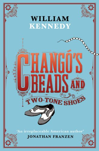 9781416526872: Chango's Beads and Two-Tone Shoes