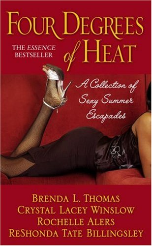 Four Degrees of Heat (1416526951) by Brenda L. Thomas; Crystal Lacey Winslow; Rochelle Alers; Reshonda Tate Billingsley