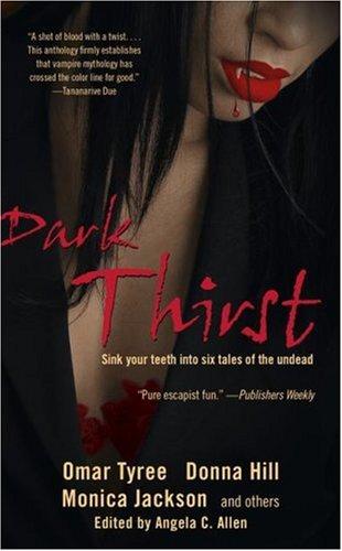 9781416526988: Dark Thirst