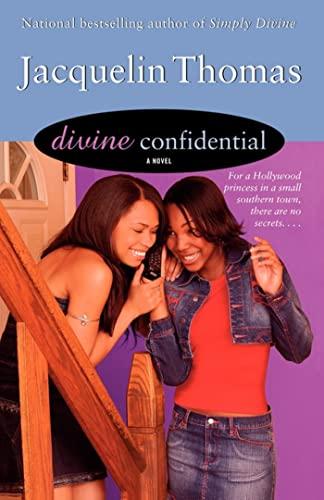 9781416527190: Divine Confidential (The Divine Series #2)